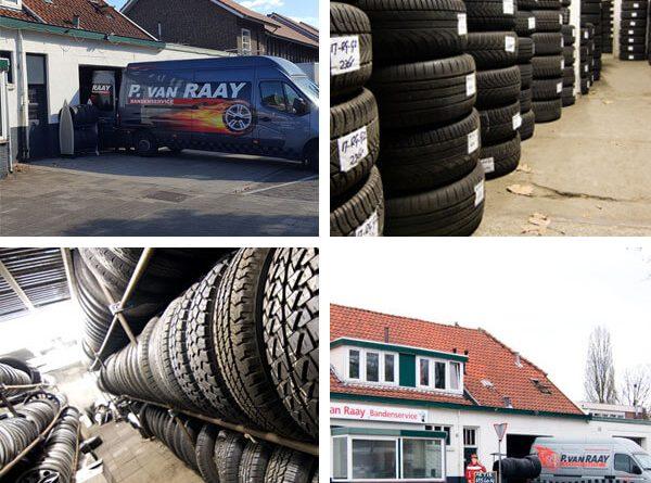 autobanden Arnhem